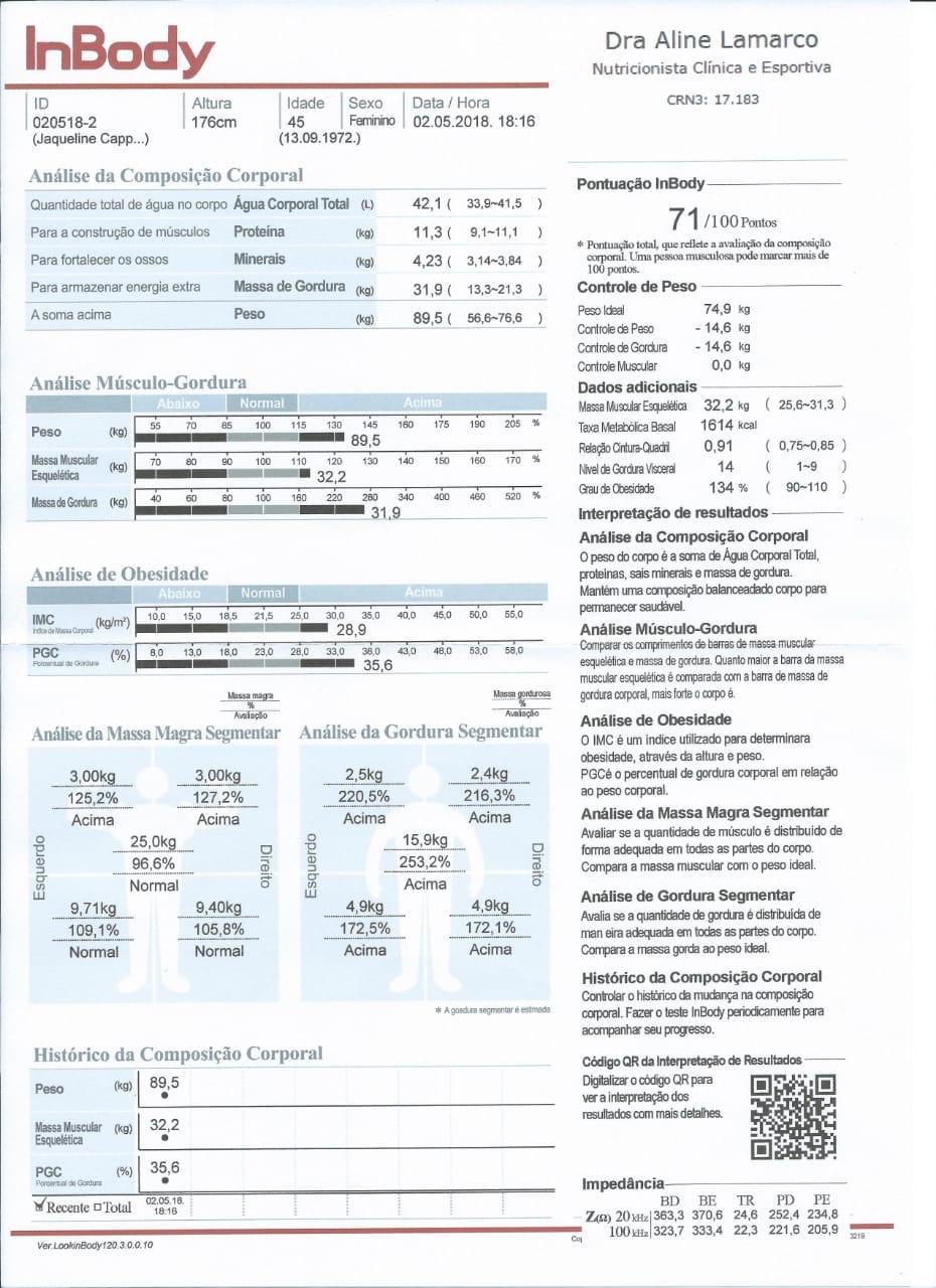 bioimpedancia-Inbody-em-alphaville